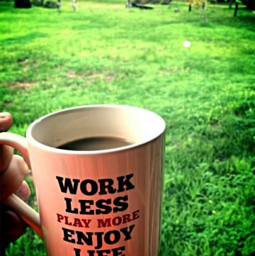 School Holiday Mantra