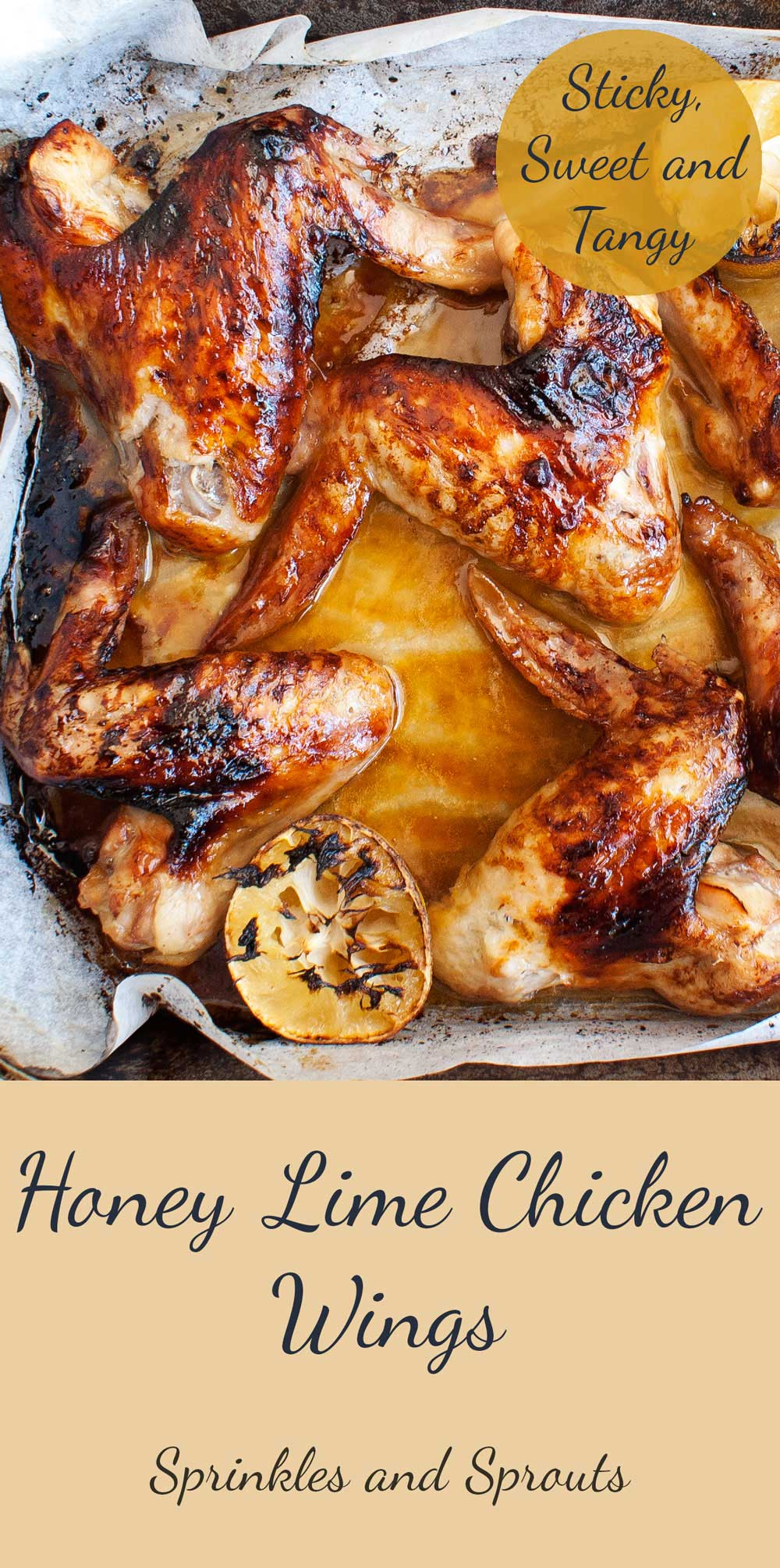 how to cook chicken wings in the oven without sticking