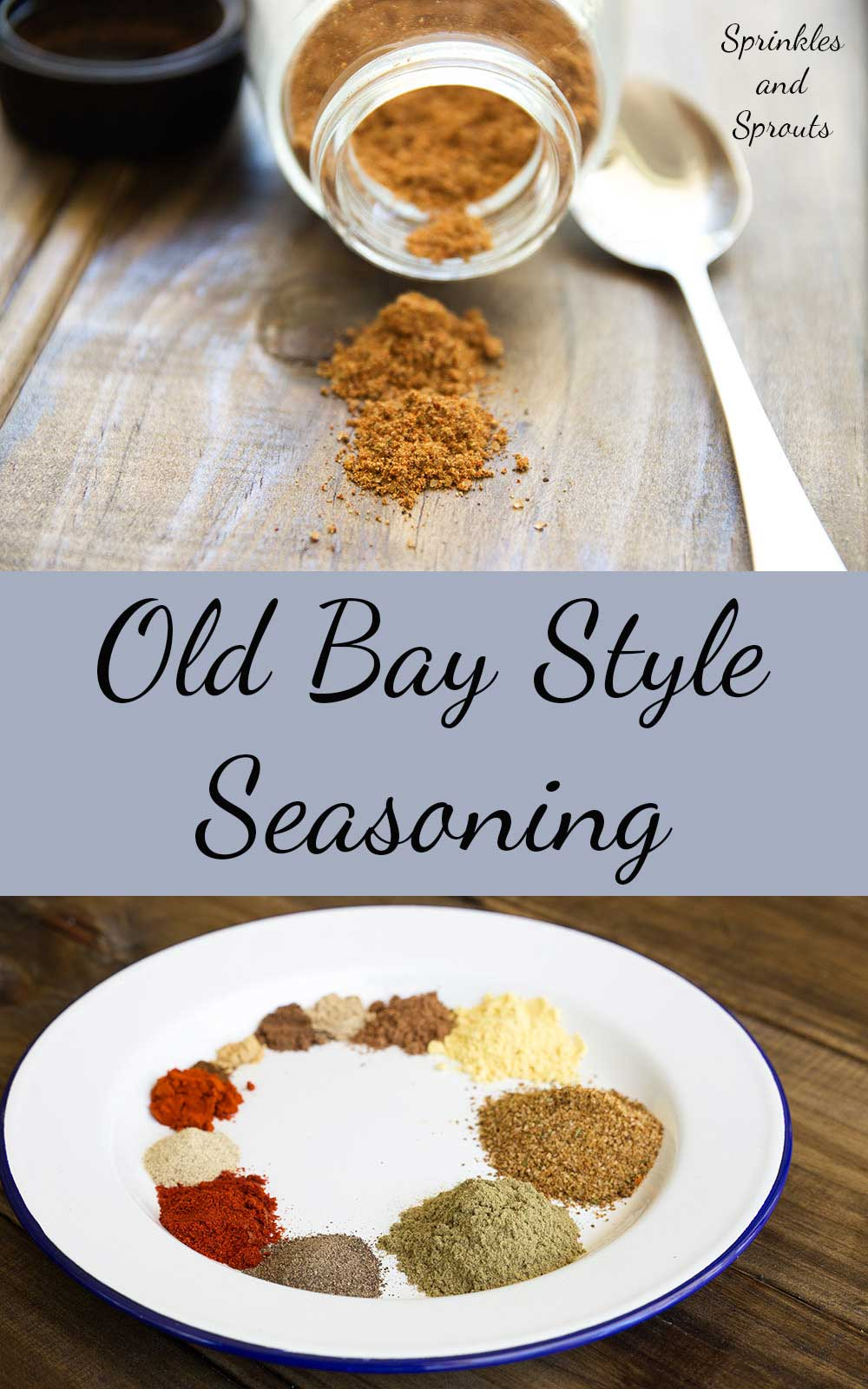 Homemade Old Bay Seasoning Recipe Dishmaps Watermelon Wallpaper Rainbow Find Free HD for Desktop [freshlhys.tk]