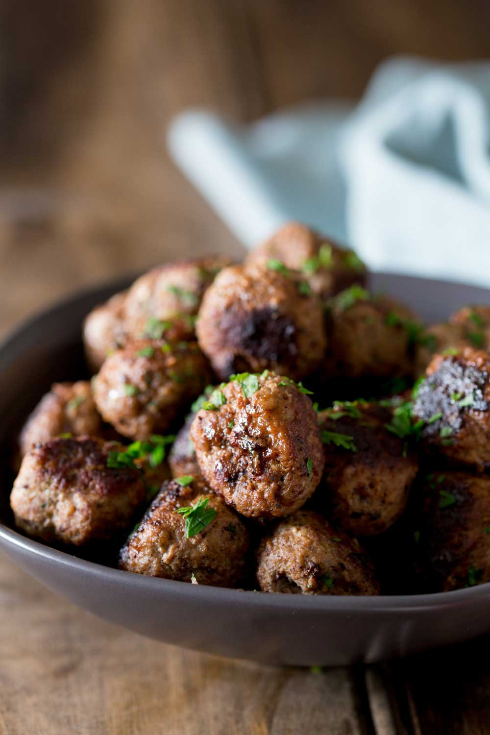 Moroccan Lamb Meatballs. These lamb meatballs are simple to make and there are some fabulous spices in these flavour packed meatballs   Sprinkles and Sprouts