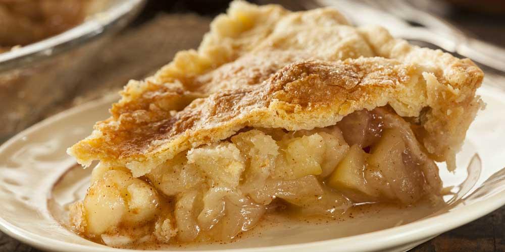 Apple Pie (Guest Post)
