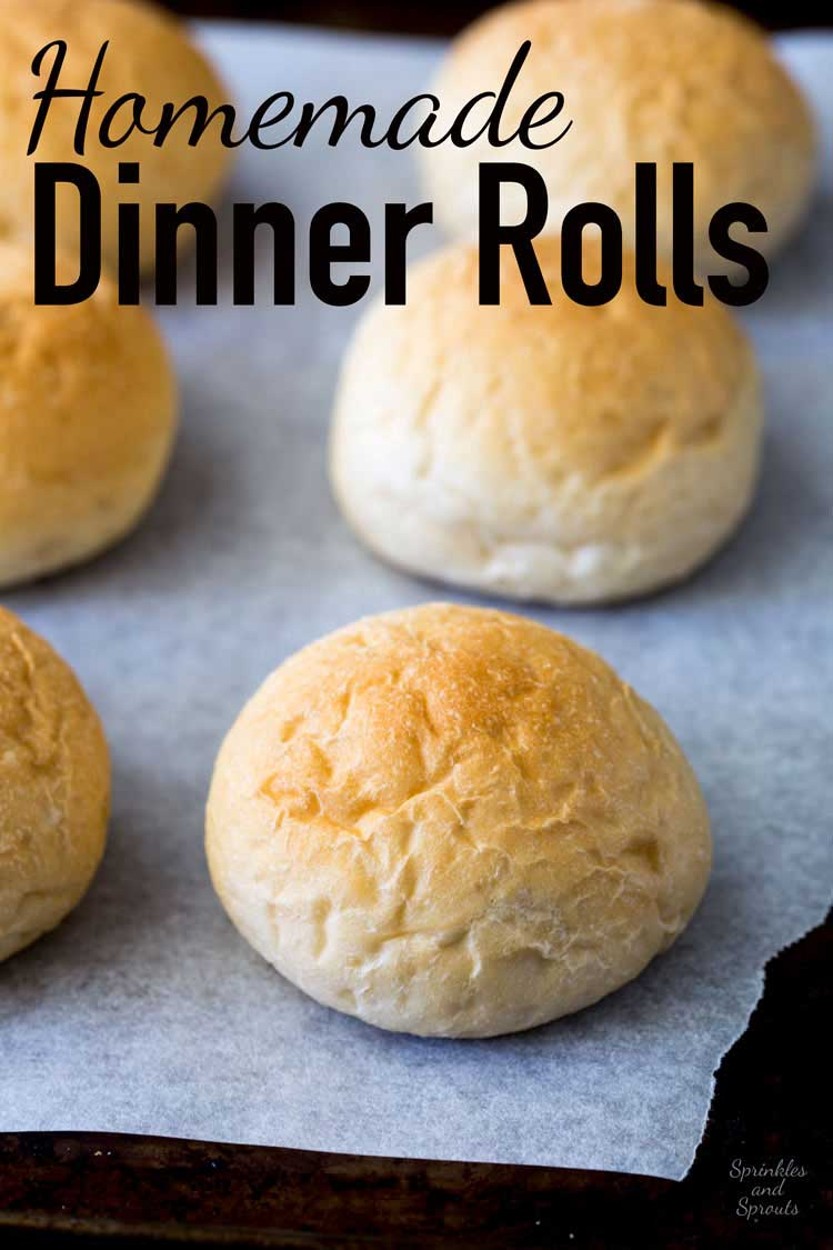 Soft, delicious and perfect. There really is no other way to describe these dinner rolls. I have shared these with quite a few friends over the years and each and every one has always asked for the recipe! They really are that good, even none bakers want to make them!