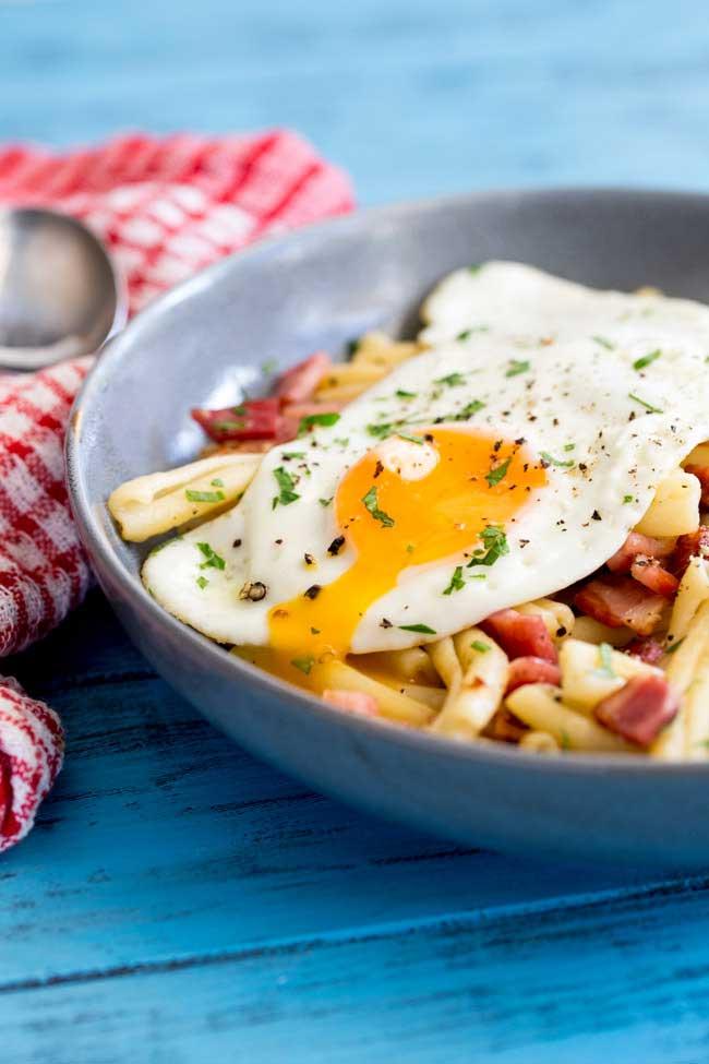 how to make soft pasta