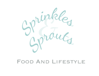 Sprinkles and Sprouts